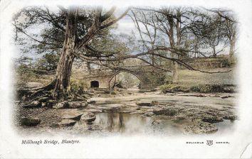 1910 Millheugh Bridge (PV)