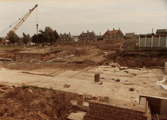 1980 Sports Centre