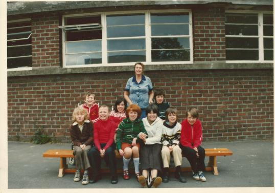 1970s Nancy McGregor & Craighead Retreat