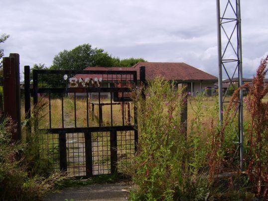 2000 Blantyre Miners Welfare