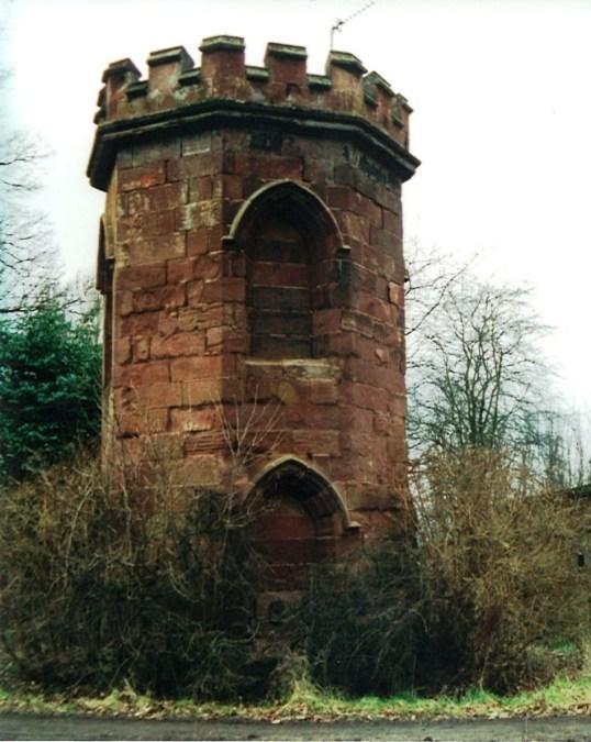 Craighead Tower 1