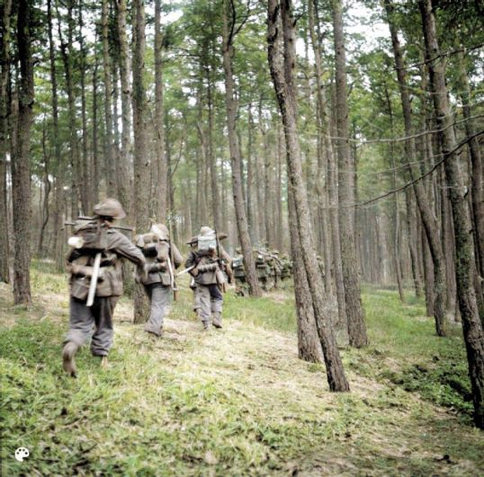 The_British_Army_in_North-west_Europe_1944-45_BU1749-Colorized