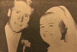 1967 Agnes Neilson & Arthur Hills