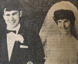1968 Wilma Cairns & Robert Cornfield