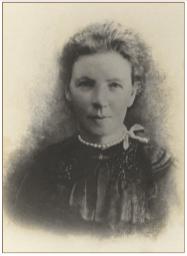 1900 Jane Mann (b1870-d1911)