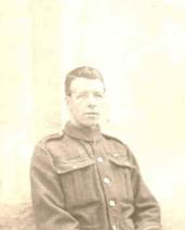 Andrew Frew 1889 - 1923