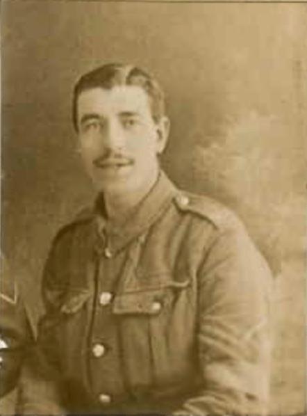 Robert Frew 1894 - 1917