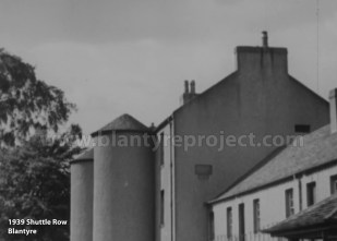 1939 Shuttle Row, Blantyre Works