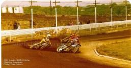 1981 Blantyre Speedway