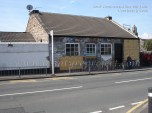 2008 Commercial Bar, Blantyre becomes Priory Inn