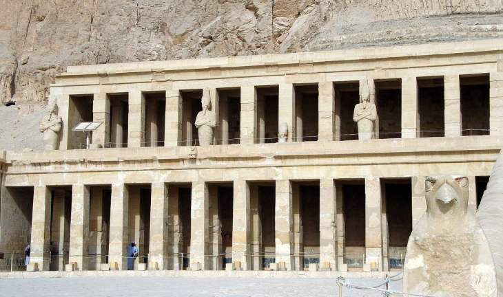 srog egypt 2020 temple of hatshepsut