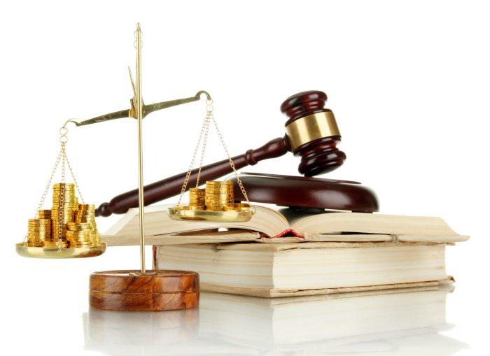 LEGALITIES