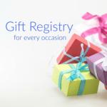 Group logo of GIFT Registry