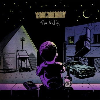 BIG K.R.I.T. | 4Eva N A Day