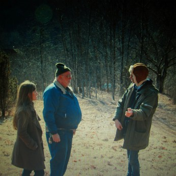 23) DIRTY PROJECTORS | Swing Lo Magellan (Domino)