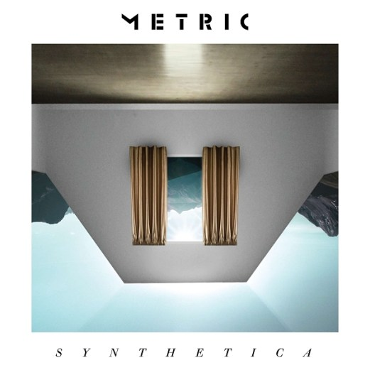 29) METRIC | Synthetica (Universal)