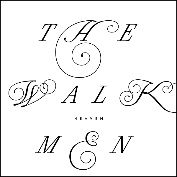 39) THE WALKMEN | Heaven (Fat Possum)
