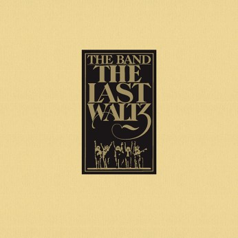 """THE BAND :: The Last Waltz 12"""""""