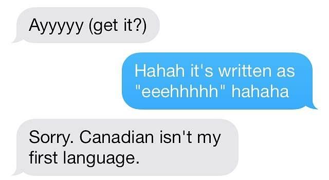 Tinder - Languages