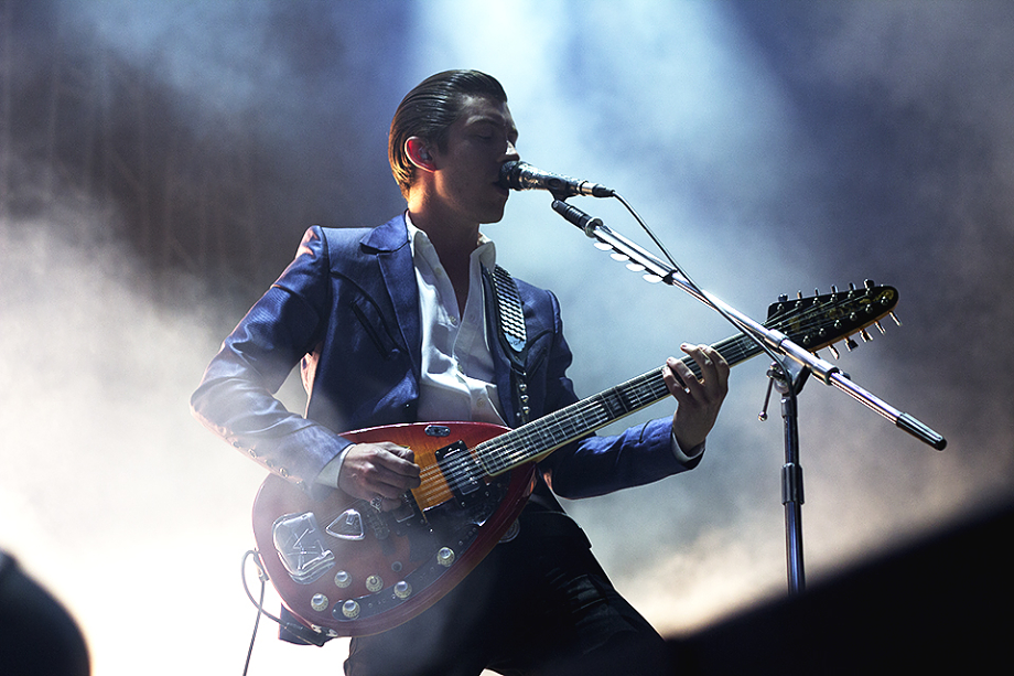 Arctic Monkeys-7