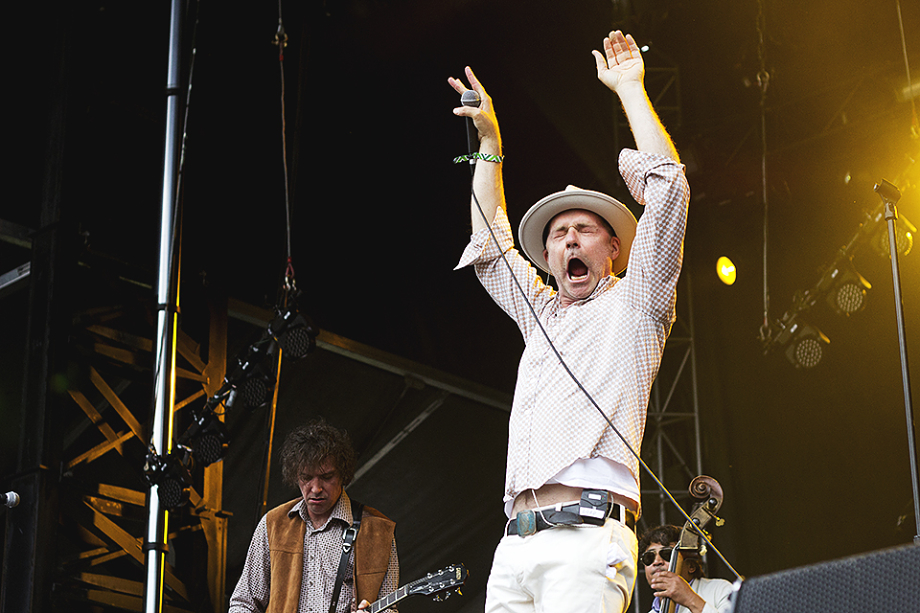 Gord Downie And The Sadies-6