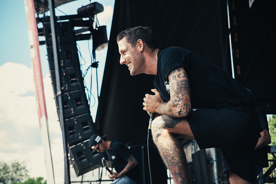 Parkway Drive-7