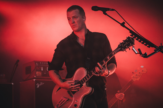 Queens Of The Stone Age-7
