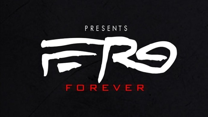 ASAP Ferg - Ferg Forever