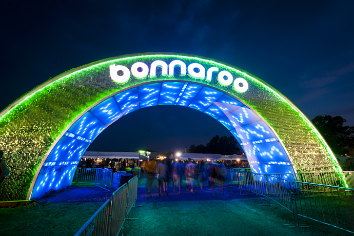10 Things To Look Out For At Bonnaroo 2015