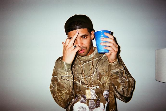 Gov Ball - Drake