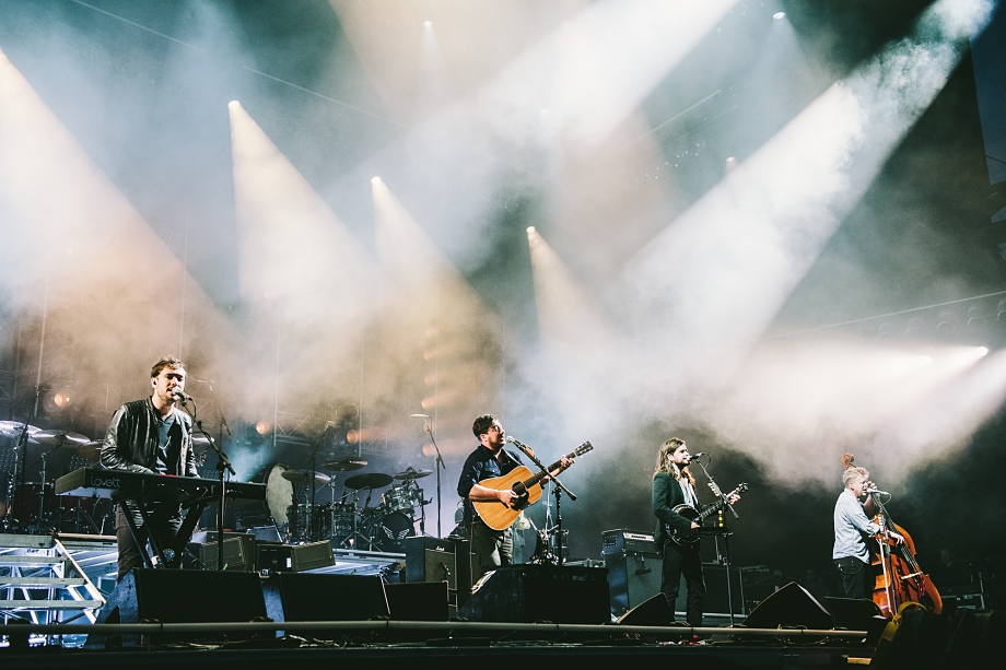 Mumford And Sons-1