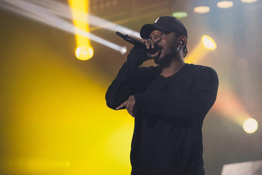 Kendrick Lamar-2