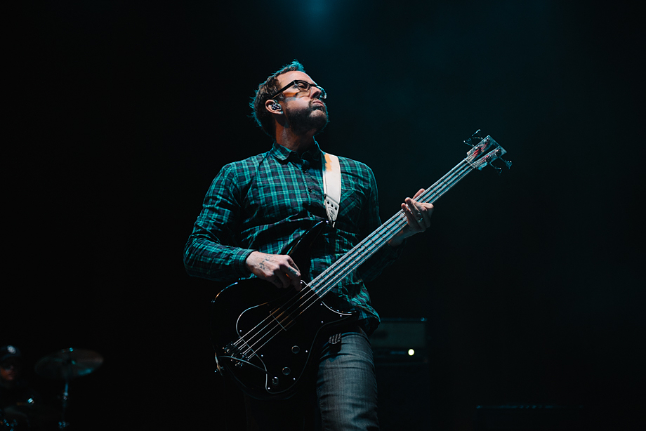 Weezer - Riot Fest-2