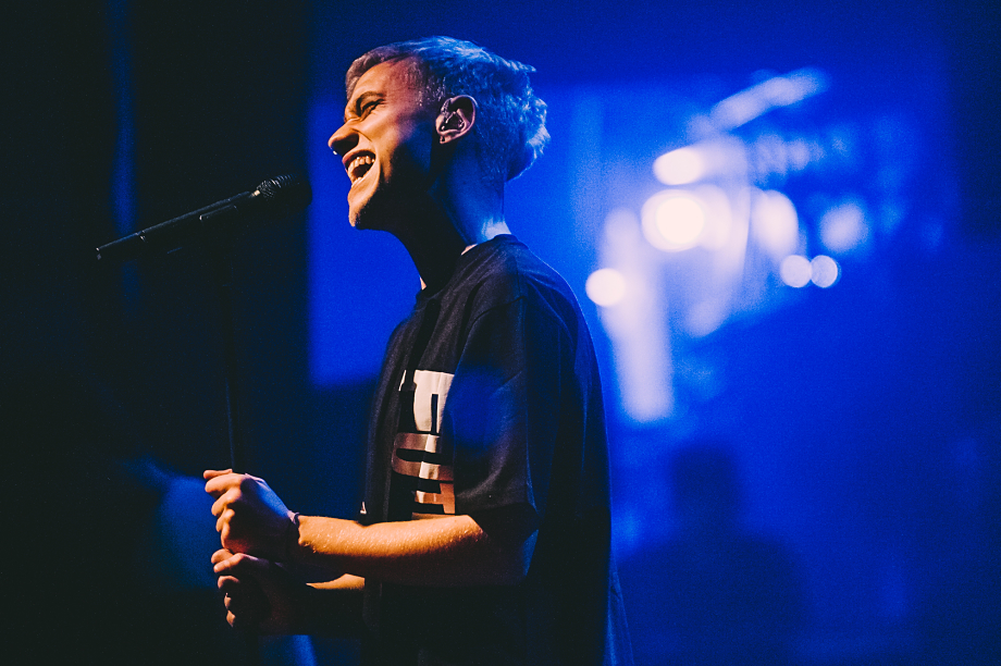 Years And Years-1