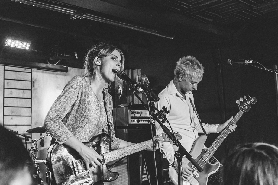Wolf Alice - Adelaide Hall