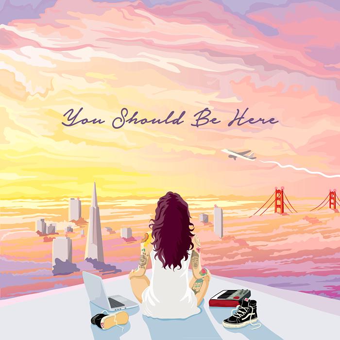 Kehlani - You Should Be Here