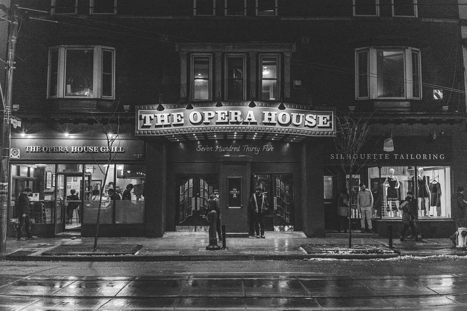 The Opera House-1