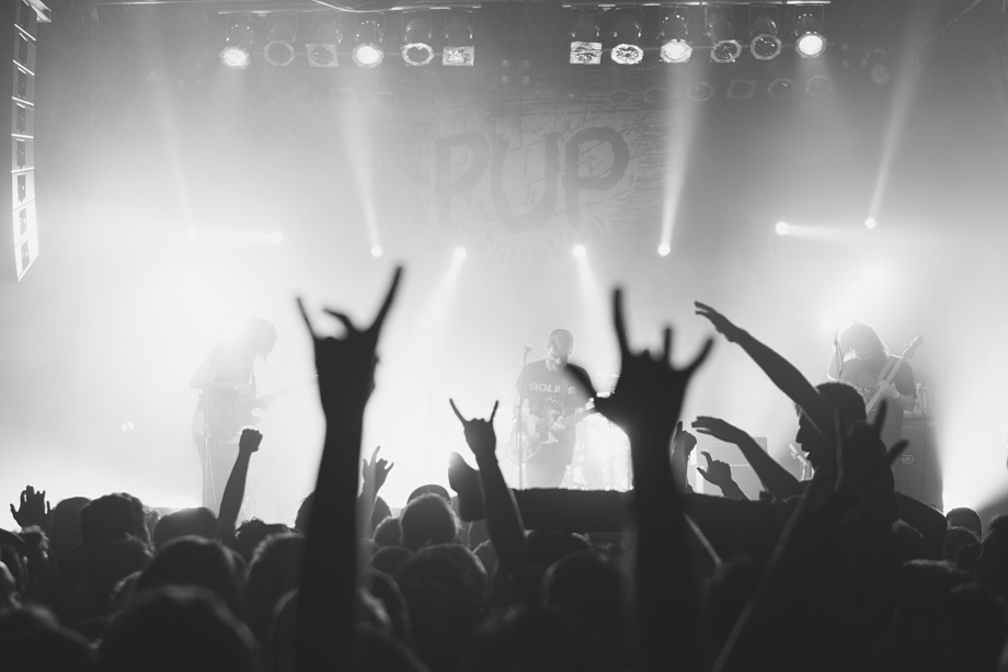 PUP - Phoenix Concert Theatre-15