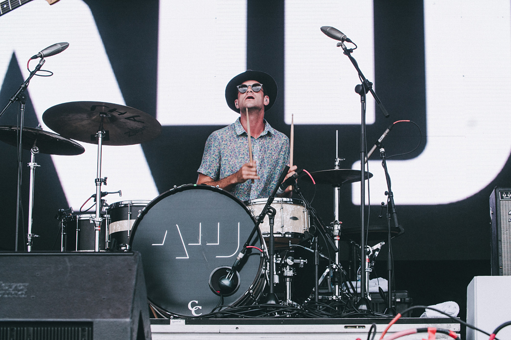 Albert Hammond Jr at Governors Ball-2