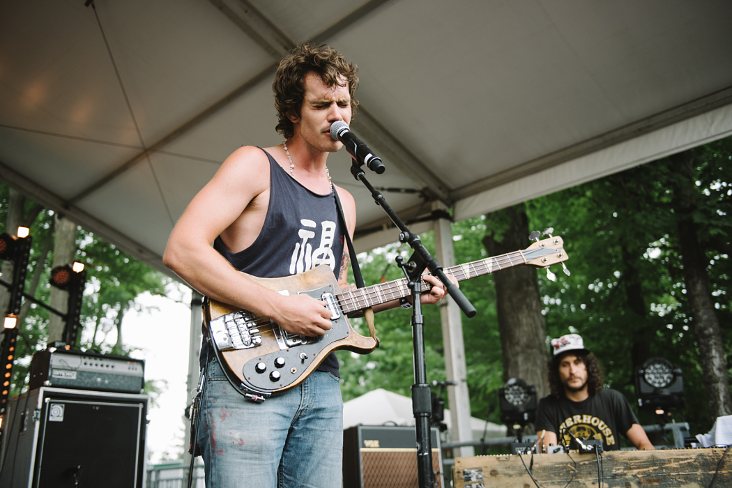 All Them Witches - WayHome Festival-4