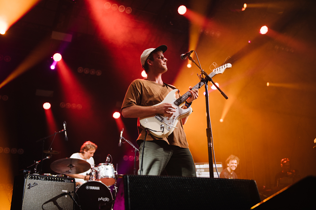 Mac DeMarco - WayHome Festival-5
