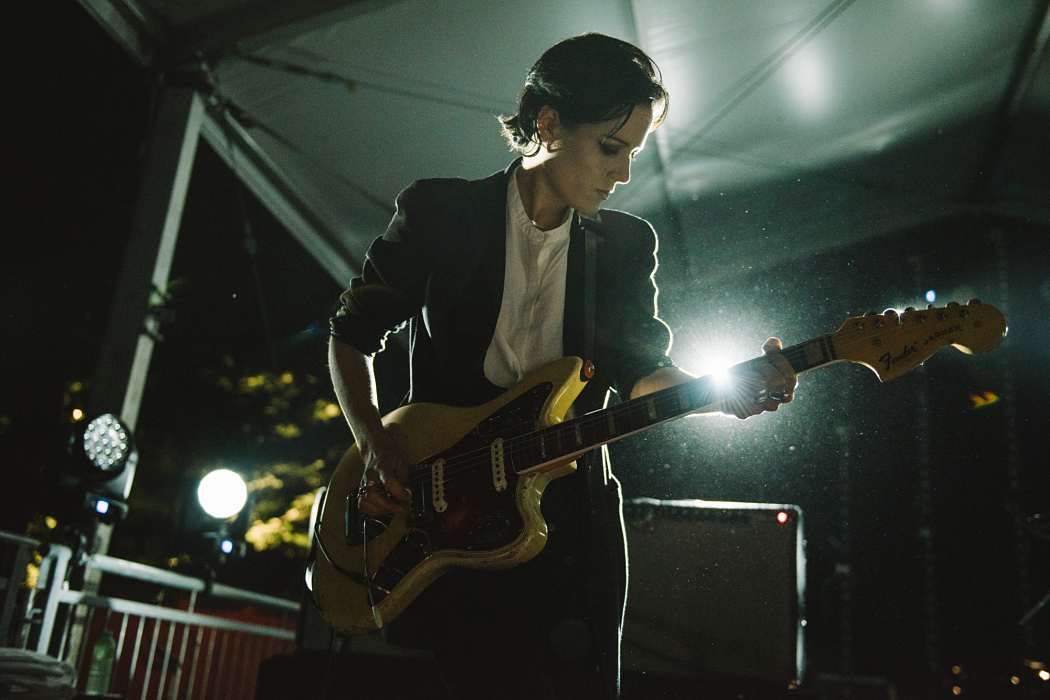 Savages - WayHome Festival-2