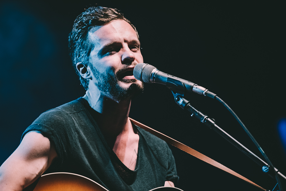 The Tallest Man On Earth - Danforth Hall-8