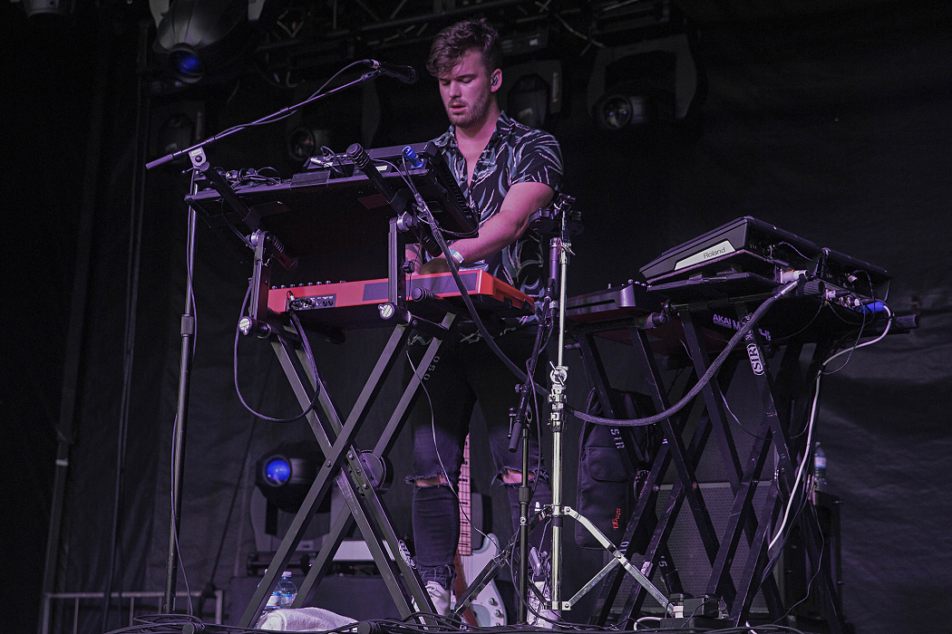 Broods - TIME Festival-2