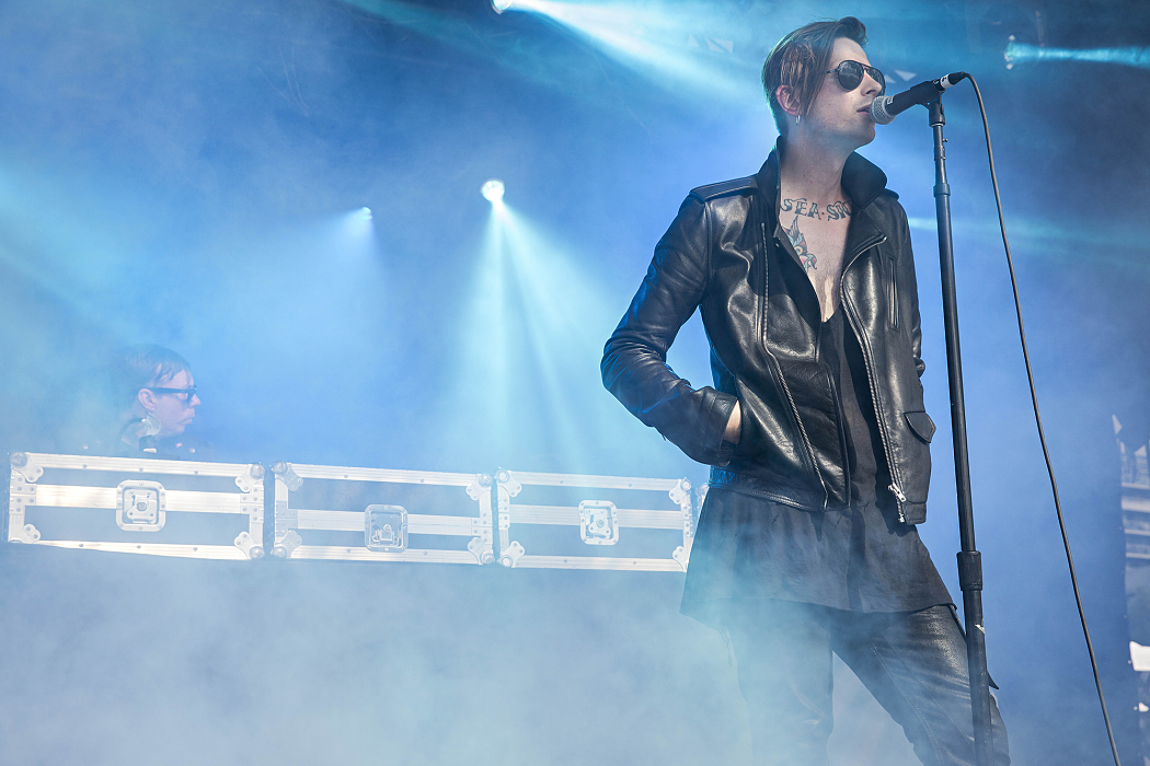 Cold Cave - TIME Festival-2