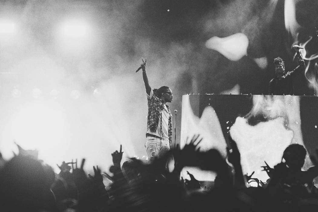 Future - Osheaga Festival-4