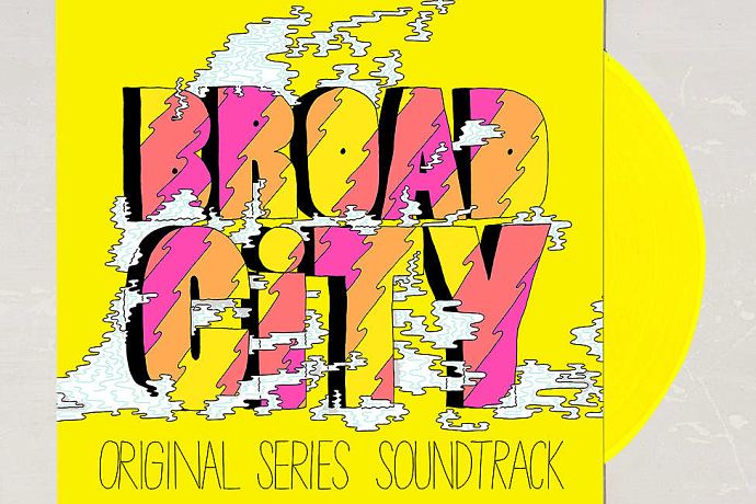 broad-city-original-series-soundtrack