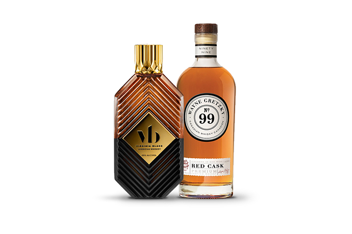 virginia-black-whisky-and-no-99-red-cask-whiskey