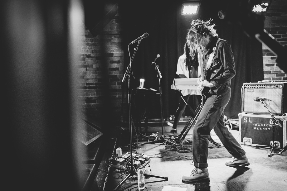 Cherry Glazerr - The Velvet Toronto-7