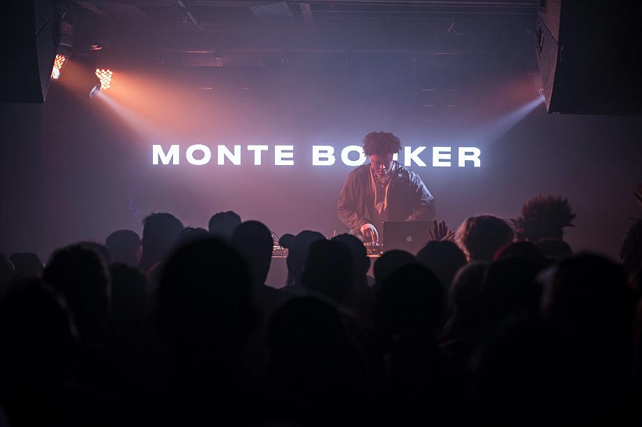 Monte Booker - Velvet Underground-3